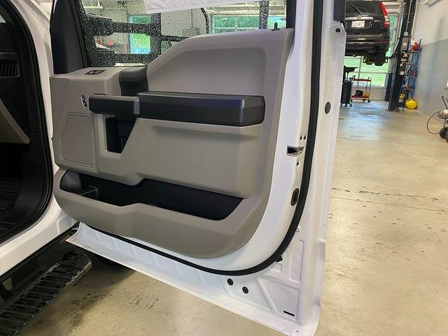 2021 Ford F-350 Regular Cab DRW 4x4, Cab Chassis #21180 - photo 14