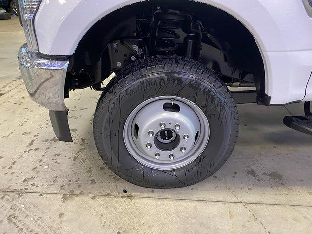 2021 Ford F-350 Regular Cab DRW 4x4, Cab Chassis #21180 - photo 16