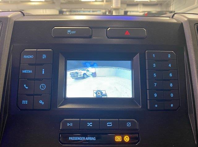 2021 F-350 Regular Cab DRW 4x4,  Rugby Z-Spec Dump Body #21180 - photo 7