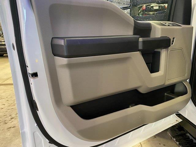 2021 F-350 Regular Cab DRW 4x4,  Rugby Z-Spec Dump Body #21180 - photo 10