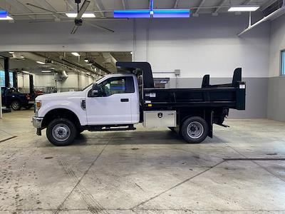 2021 Ford F-350 Regular Cab DRW 4x4, Cab Chassis #21180 - photo 15