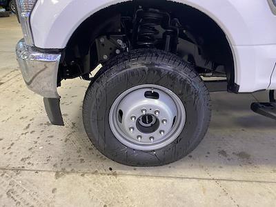 2021 F-350 Regular Cab DRW 4x4,  Rugby Z-Spec Dump Body #21180 - photo 16