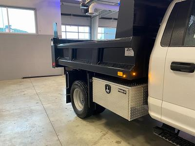 2021 Ford F-350 Regular Cab DRW 4x4, Cab Chassis #21180 - photo 17