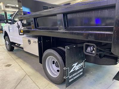 2021 Ford F-350 Regular Cab DRW 4x4, Cab Chassis #21180 - photo 20