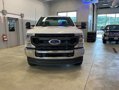2021 Ford F-350 Regular Cab DRW 4x4, Cab Chassis #21180 - photo 21