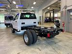 2021 Ford F-350 Regular Cab DRW 4x4, Cab Chassis #21180 - photo 23