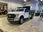 2021 Ford F-350 Regular Cab DRW 4x4, Cab Chassis #21180 - photo 6