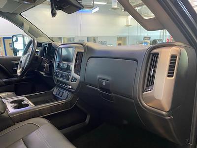 2016 Sierra 2500 Crew Cab 4x4,  Pickup #21187A - photo 19