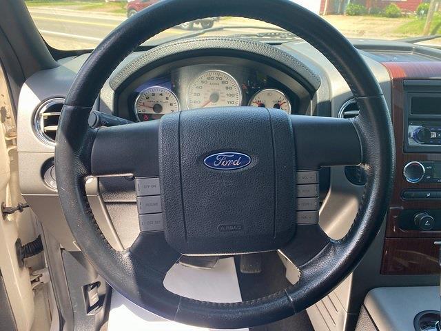 2008 F-150 Super Cab 4x4,  Pickup #Z10299B - photo 5