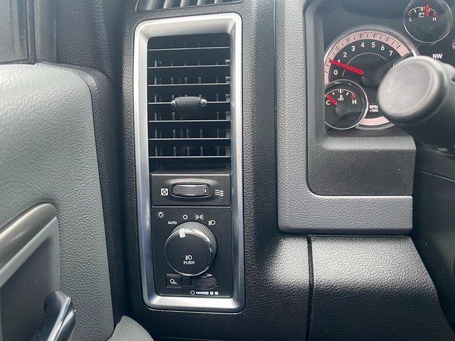 2015 Ram 1500 Crew Cab 4x4,  Pickup #Z21144A - photo 9