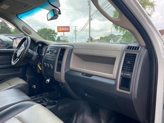 2012 Ram 2500 Crew Cab 4x4,  Pickup #Z21182A - photo 16