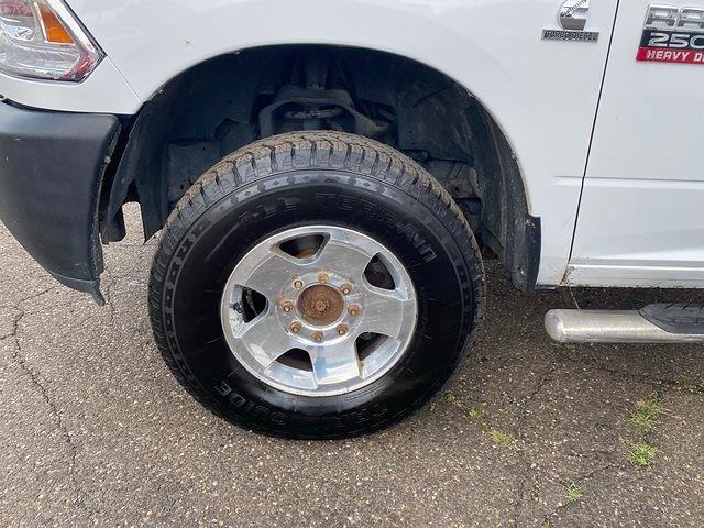 2012 Ram 2500 Crew Cab 4x4,  Pickup #Z21182A - photo 24
