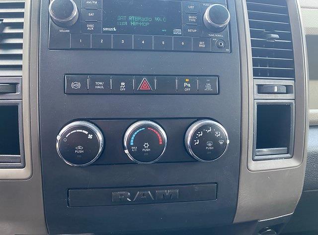 2012 Ram 2500 Crew Cab 4x4,  Pickup #Z21182A - photo 7