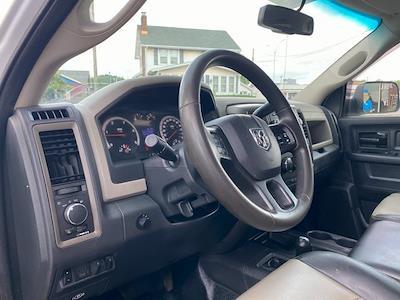2012 Ram 2500 Crew Cab 4x4,  Pickup #Z21182A - photo 12