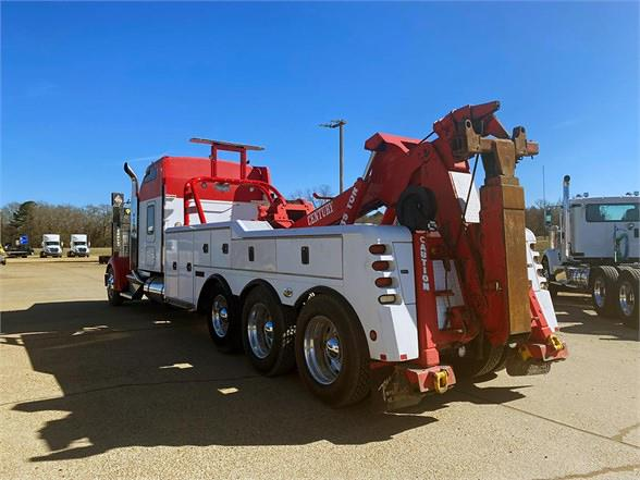 2006 Kenworth W900 6x4, Wrecker Body #6J108741 - photo 1