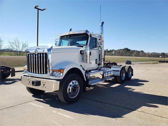 2021 International HX 6x4, Tractor #MN562272 - photo 1