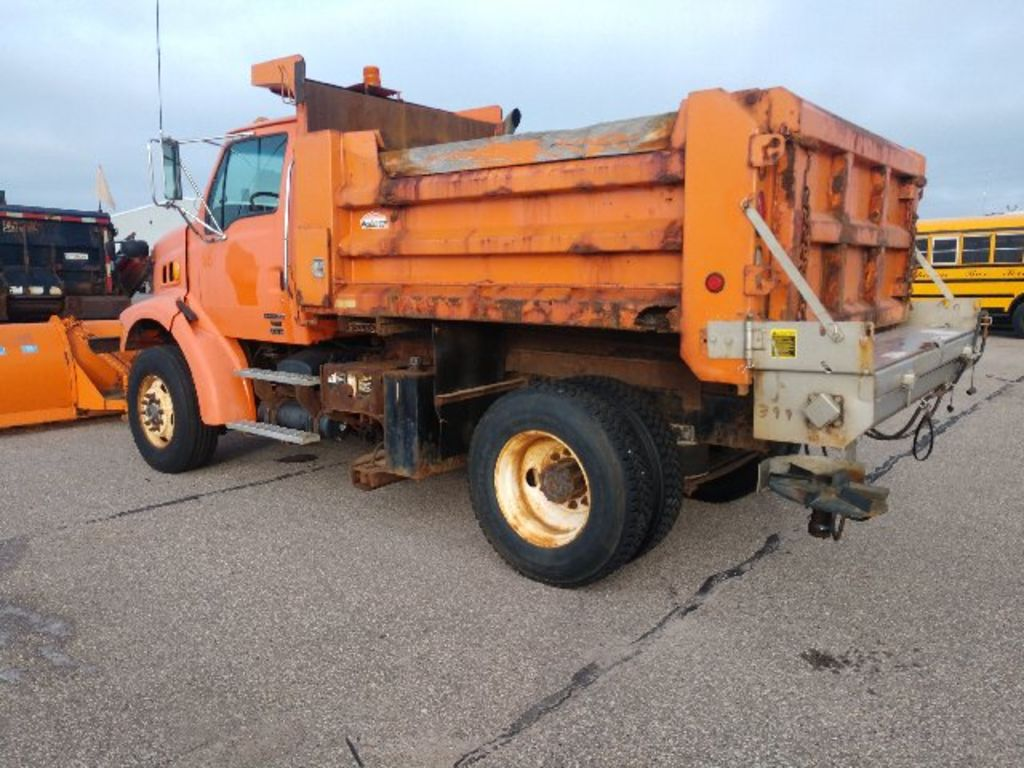 2006 Sterling Truck 4x2, Dump Body #330A-21 - photo 1