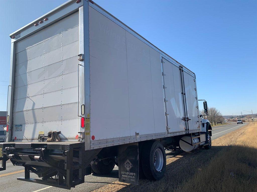 2015 International WorkStar 7600 4x2, Dry Freight #IDL-71510 - photo 1