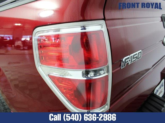 2014 Ford F-150 SuperCrew Cab 4x2, Pickup #17018 - photo 13