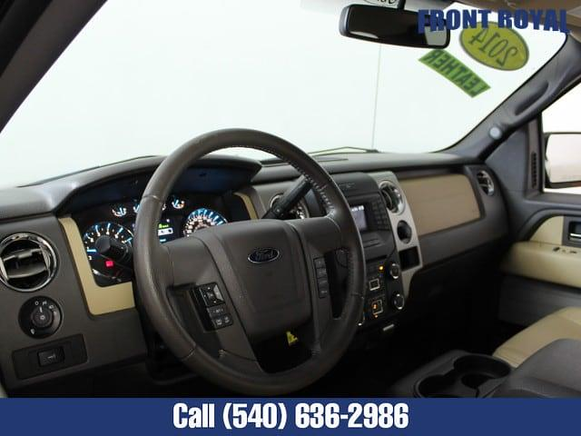 2014 Ford F-150 SuperCrew Cab 4x2, Pickup #17018 - photo 20