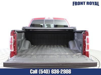 2014 Ford F-150 SuperCrew Cab 4x2, Pickup #17018 - photo 14