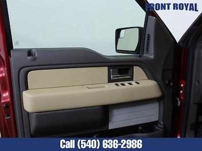 2014 Ford F-150 SuperCrew Cab 4x2, Pickup #17018 - photo 16