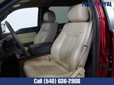 2014 Ford F-150 SuperCrew Cab 4x2, Pickup #17018 - photo 18
