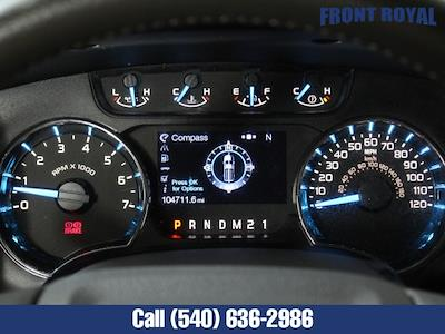 2014 Ford F-150 SuperCrew Cab 4x2, Pickup #17018 - photo 25