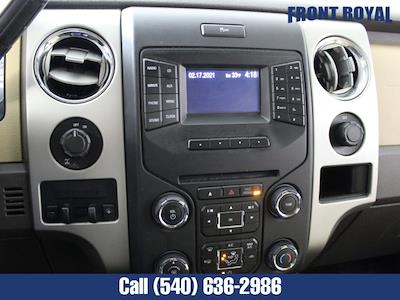 2014 Ford F-150 SuperCrew Cab 4x2, Pickup #17018 - photo 26