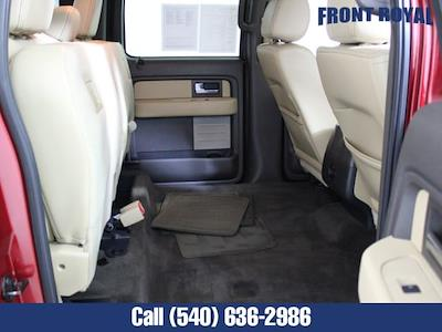 2014 Ford F-150 SuperCrew Cab 4x2, Pickup #17018 - photo 34