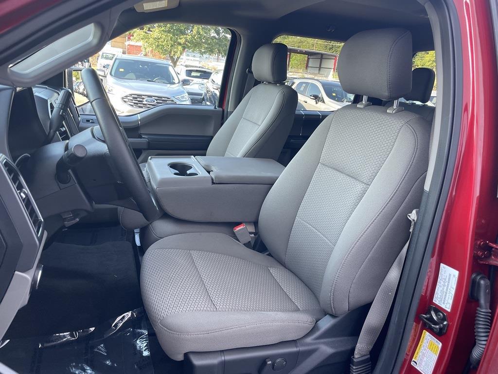 2020 Ford F-150 SuperCrew Cab 4x4, Pickup #41003C - photo 26