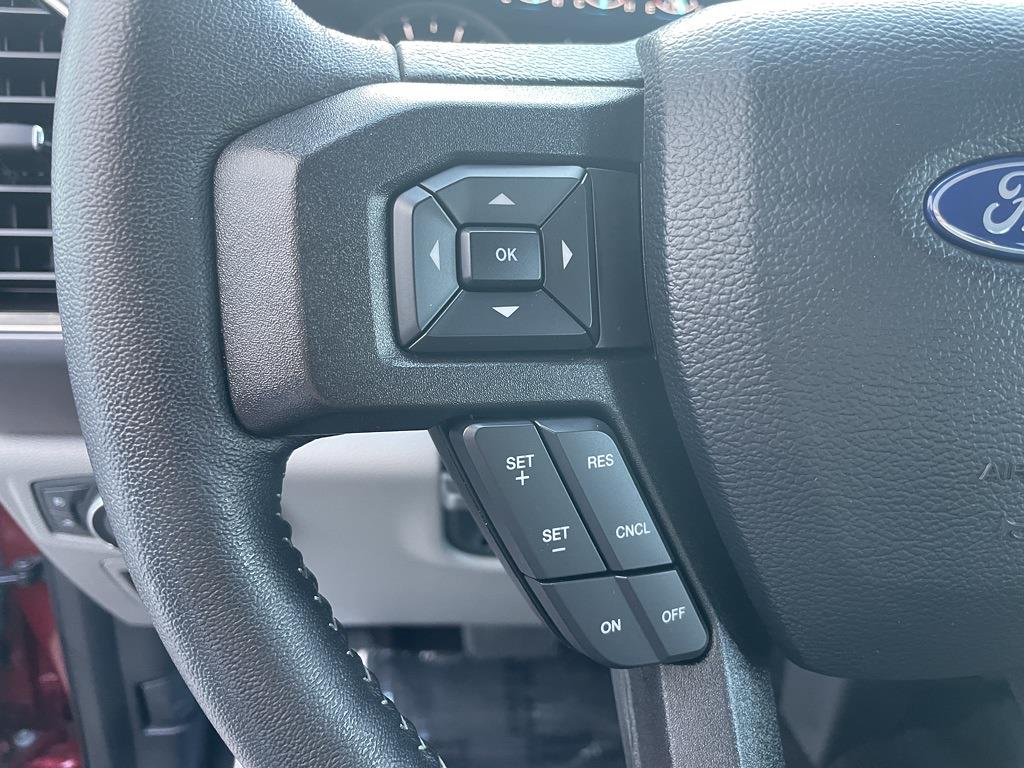 2020 Ford F-150 SuperCrew Cab 4x4, Pickup #41003C - photo 31