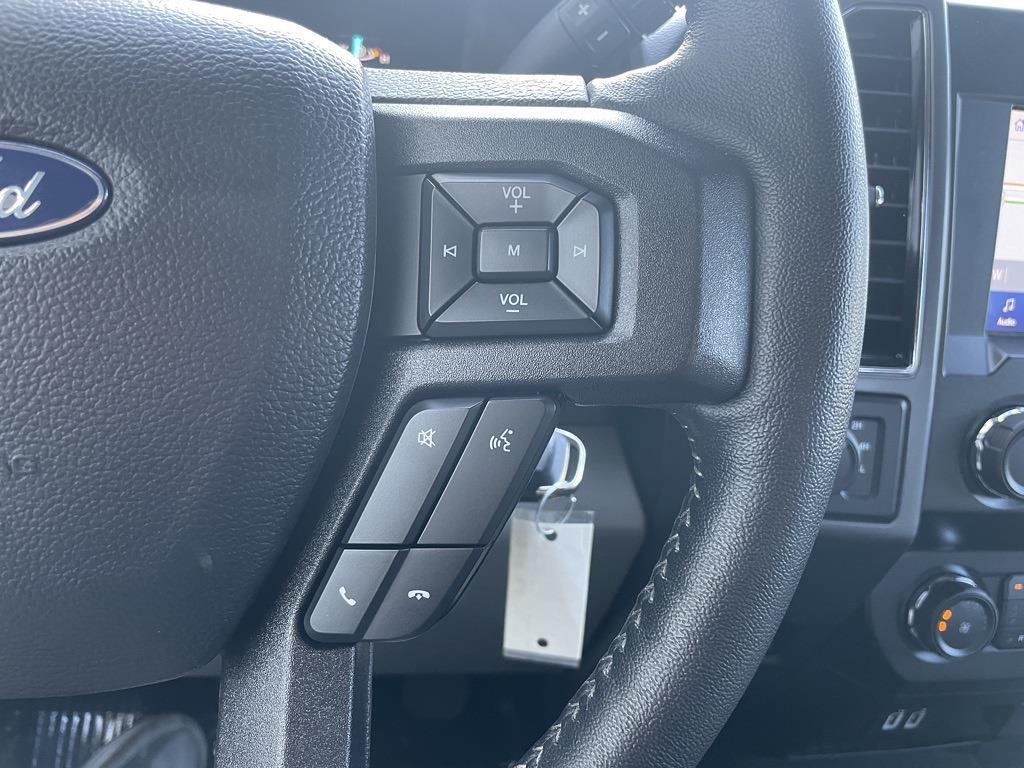 2020 Ford F-150 SuperCrew Cab 4x4, Pickup #41003C - photo 32