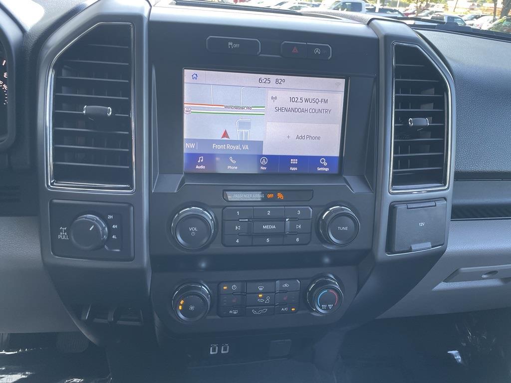 2020 Ford F-150 SuperCrew Cab 4x4, Pickup #41003C - photo 34