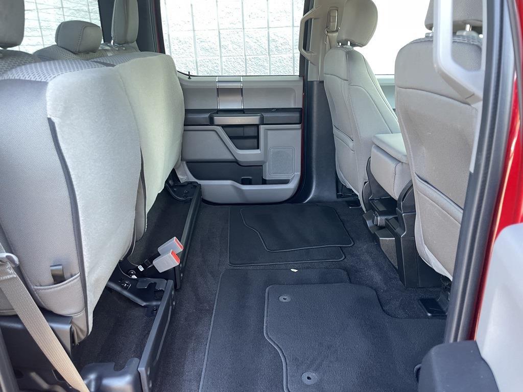 2020 Ford F-150 SuperCrew Cab 4x4, Pickup #41003C - photo 48