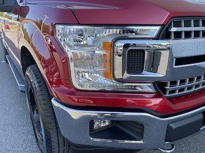 2020 Ford F-150 SuperCrew Cab 4x4, Pickup #41003C - photo 10