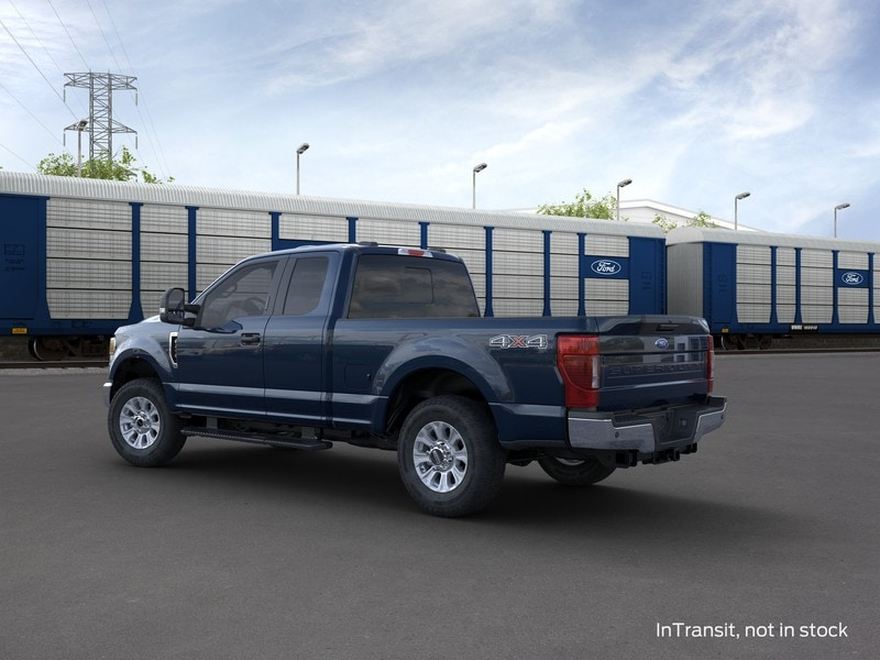 2021 Ford F-250 Super Cab 4x4, Pickup #T3170 - photo 1