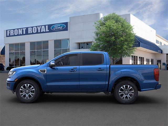 2021 Ford Ranger SuperCrew Cab 4x2, Pickup #T11011 - photo 4