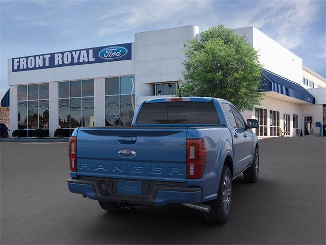 2021 Ford Ranger SuperCrew Cab 4x2, Pickup #T11011 - photo 8