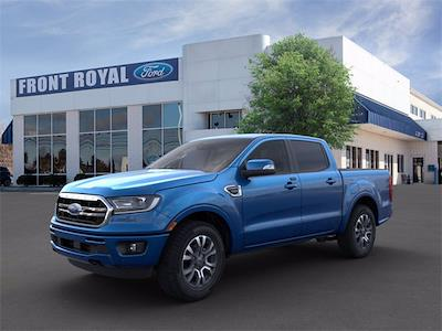 2021 Ford Ranger SuperCrew Cab 4x2, Pickup #T11011 - photo 1