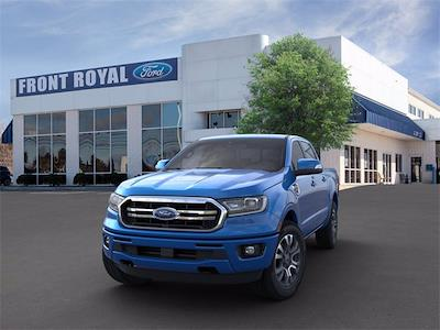 2021 Ford Ranger SuperCrew Cab 4x2, Pickup #T11011 - photo 3