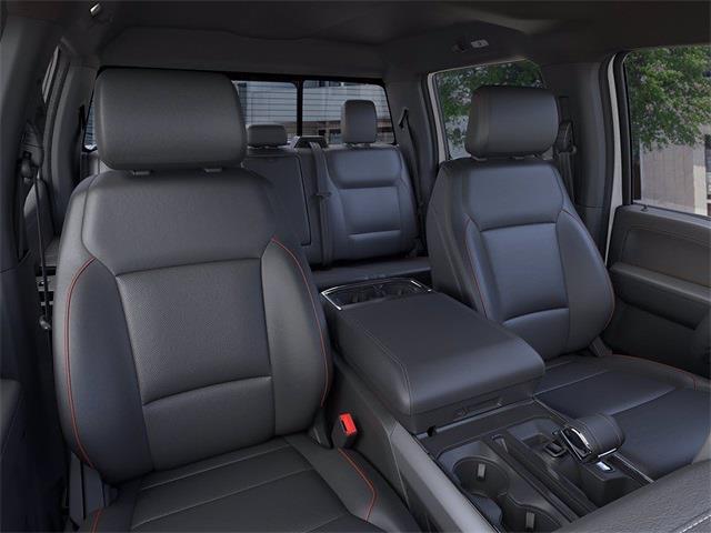 2021 Ford F-150 SuperCrew Cab 4x4, Pickup #T21052 - photo 10