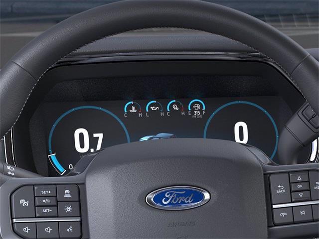 2021 Ford F-150 SuperCrew Cab 4x4, Pickup #T21052 - photo 13