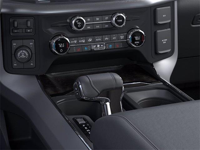 2021 Ford F-150 SuperCrew Cab 4x4, Pickup #T21052 - photo 15