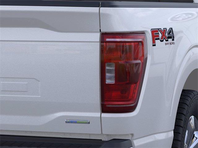 2021 Ford F-150 SuperCrew Cab 4x4, Pickup #T21052 - photo 21