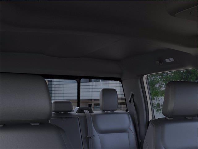 2021 Ford F-150 SuperCrew Cab 4x4, Pickup #T21052 - photo 22