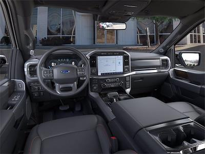 2021 Ford F-150 SuperCrew Cab 4x4, Pickup #T21052 - photo 9