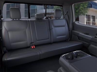 2021 Ford F-150 SuperCrew Cab 4x4, Pickup #T21052 - photo 11