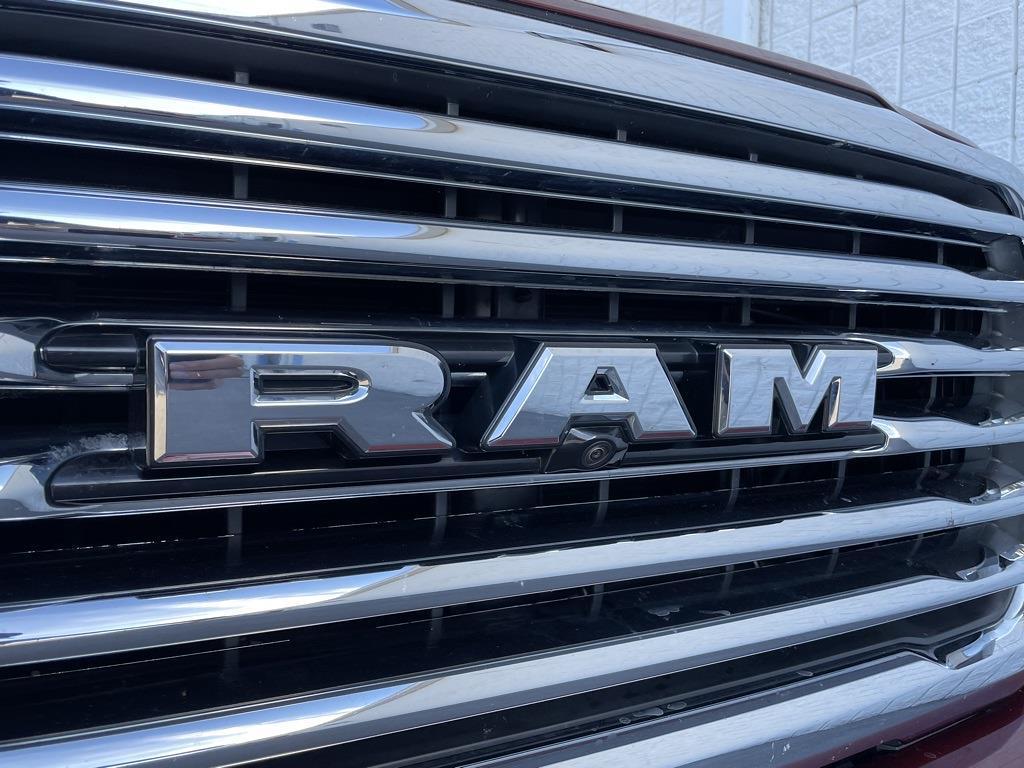 2019 Ram 2500 Crew Cab 4x4, Pickup #K2098 - photo 12