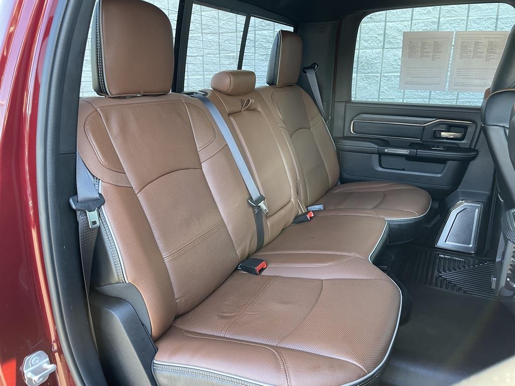 2019 Ram 2500 Crew Cab 4x4, Pickup #K2098 - photo 61